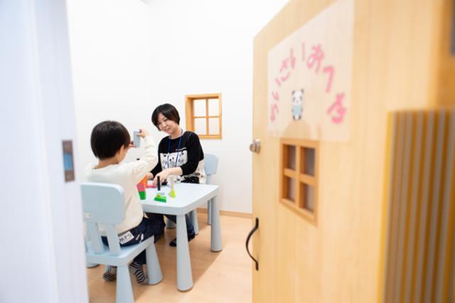 こぱんはうす さくら 東近江教室の画像・写真