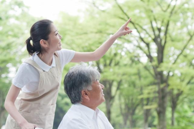 デイサービス桜花乃郷 ゆたかん家公所の画像・写真