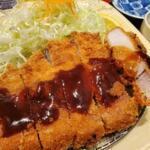 とん勝 武蔵 東京競馬場の画像・写真