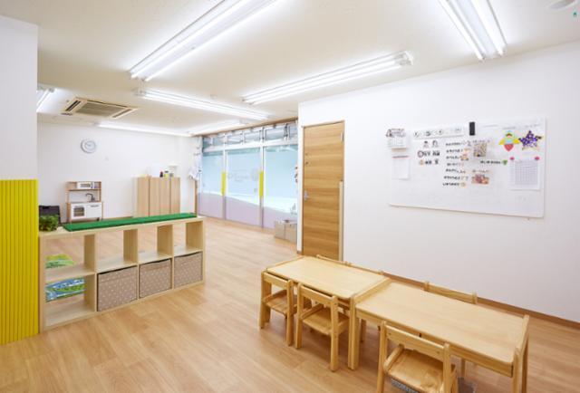 こぱんはうす さくら 松戸六高台教室の画像・写真