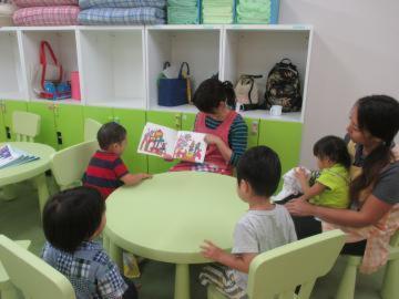 こぱんはうすさくら 横浜保土ヶ谷教室の画像・写真