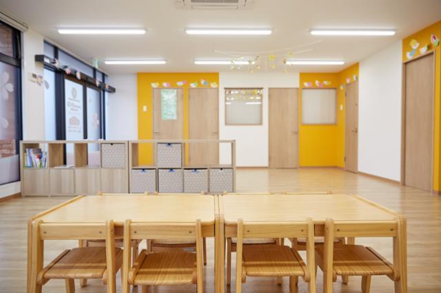 こぱんはうすさくら 鎌ケ谷初富教室の画像・写真