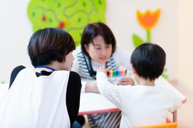 こぱんはうすさくら 盛岡南教室の画像・写真