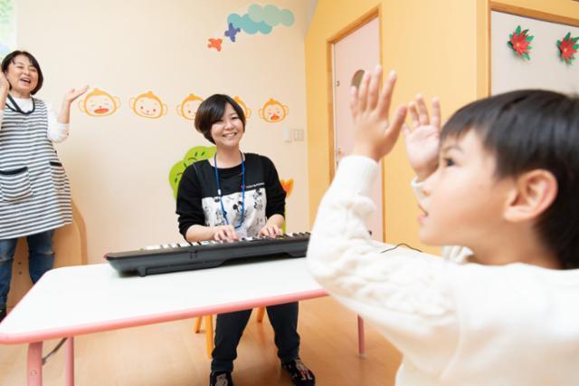 こぱんはうす さくら 都筑中川教室の画像・写真